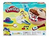 Le dentiste play-doh - pâte à modeler