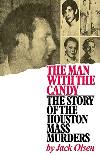 The Man with The Candy (Paperback)