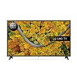 LG 43UP7500LF-ALEXA - Smart TV 4K UHD 108 cm (43') con Procesador Quad Core, HDR10...