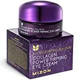 Mizon Collagen Power Firming Eye Cream, Antiaging, Wrinkle Care, Skin...