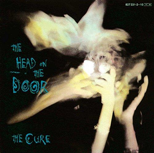 THE HEAD ON THE DOOR-REMA