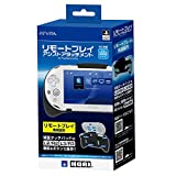 HORI PS Vita 2000 L2/R2 L3/R3 Remote Play Assist Attachment