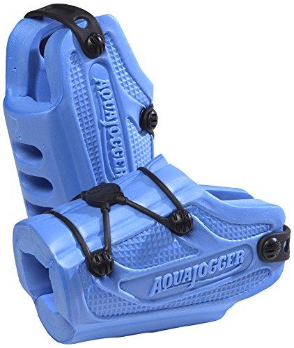 Aqua Jogger Unisex's Rx Aquarunners, Blue, One Size