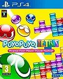 Puyo Puyo Tetris Ps4- Playstation 4