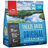 ORIJEN Freeze Dried Dog Food & Topper, Grain Free, High Protein, Premium Raw Meat, Original Recipe, 6oz