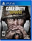 Call of Duty: WWII - PlayStation 4 Standard Edition (Video Game)