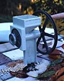 Country Living Grain Mill with...