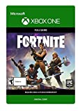 Fortnite - Deluxe Founder's Pack - Xbox One [Digital Code] (Software Download)