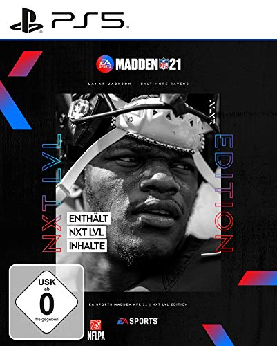 MADDEN NFL 21 NEXT LEVEL EDITION - [Playstation 5]