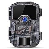 APEMAN Caméra de Chasse 20MP 1080P Caméra de Faune, Caméra de gibier à...