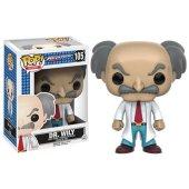 Muñeco mega man dr. ¡Willy funko pop!