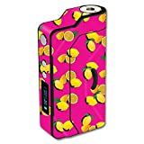 MightySkins Skin Compatible with Sigelei 150W TC – Make Lemonade | Protective, Durable, and Unique Vinyl Decal wrap Cover | Easy to Apply, Remove, and Change Styles | Made in The USA