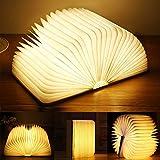 Yuanj LED Bois Livre Lampes, Lampe LED magnétique, Lampes décoratives, Lampe...