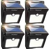 Neloodony Solar Lights...image