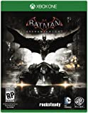 Batman: Arkham Knight - Xbox One (Video Game)
