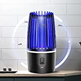 Wosta Electronic Led Mosquito Killer Lamps Super Trap Mosquito Killer Machine For Home An Insect Killer Electric Mosquito Killer Device Trap Machine Baby Mosquito Repellent