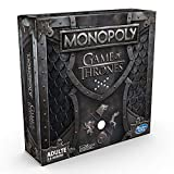 Monopoly Game Of Thrones - Jeu de societe - Jeu de plateau - Edition...