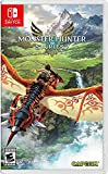 Monster Hunter Stories 2: Wings of Ruin - Nintendo Switch (Video Game)