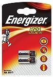 Energizer - Energizer Lot de 2 piles alcalines A23/e23 a-c2 Specialist