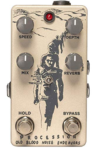 Procession Reverb