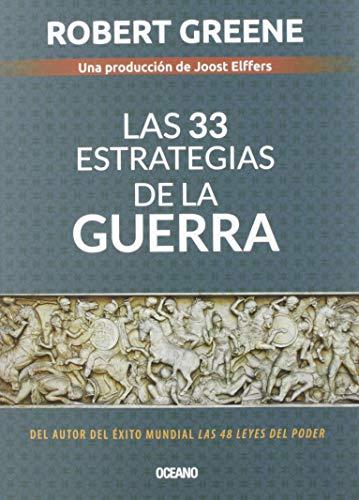 SPA-33 ESTRATEGIAS DE LA GUERR (Alta definicion)