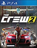 The Crew 2 - PlayStation 4 (Video Game)