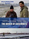 Searching For Victor 'Young' Perez: The Boxer Of Auschwitz