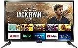 Insignia NS-24DF310NA21 24-inch Smart HD 720p TV - Fire TV