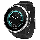 SUUNTO 9 GPS Sports Watch, Non-Baro, Black