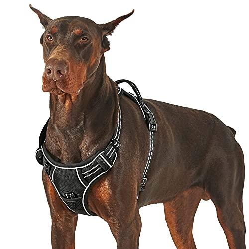Lesure Arnés Perro Antitirones Grande - Dog Harness Large, Pechera...