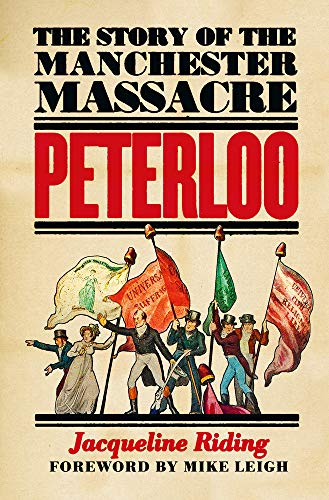 PETERLOO Hardback