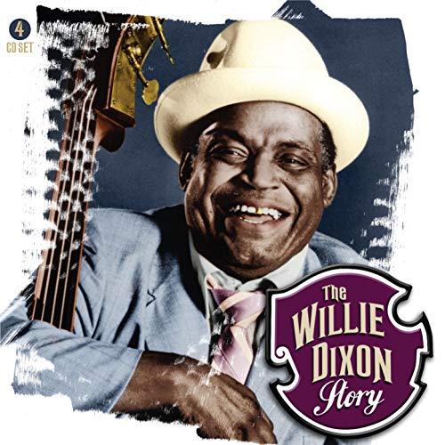 Willie Dixon Story (4 CD)