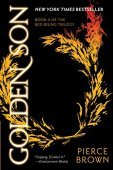 Golden son: book ii of the red rising trilogy: 2