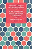Arte, une réussite franco-allemande, Le défi juridique
