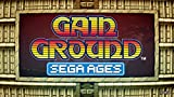 SEGA AGES Gain Ground - Nintendo Switch [Digital Code] (Software Download)