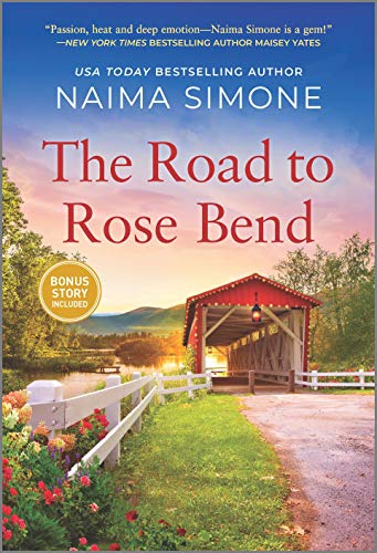 The Road to Rose Bend: A Novel by [Naima Simone]