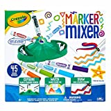 Laboratorio dei Pennarelli Arcobaleno Crayola Marker Mixer