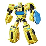 Transformers Bumblebee Cyberverse Adventures - Robot Electronique Officier...