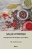 Salud ayurveda - guia practica de terapias ayurvedicas...