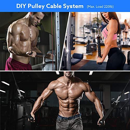 51Hbm5UIzZL - Home Fitness Guru