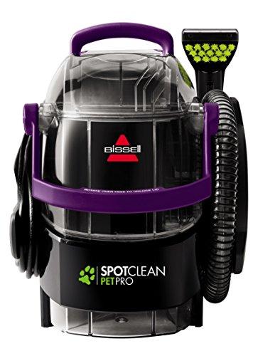 BISSELL Spot Clean Pet Pro Portable Carpet Cleaner, 2458
