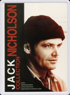 Jack Nicholson Collection (5 Dvd) (Limited)