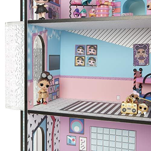 Image 12 - Surprise-LLU45000 L.O.L. Surprise-House, LLU45, Multicouleur, 3