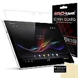 TECHGEAR Protection d'Écran pour Tablette Xperia Z2, Film de Protection...