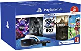 PlayStation VR Mega Pack (PS4)