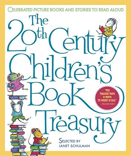 The 20th-Century Children's Book Treasury: Picture Books and...