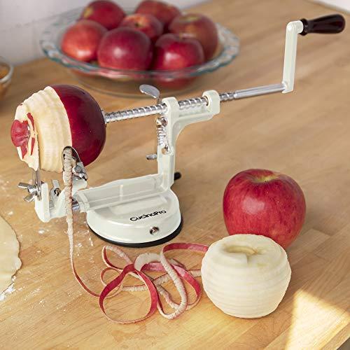 Apple Peeler and Corer
