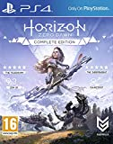 Horizon Zero Dawn: Complete Edition - PlayStation 4 (Video Game)