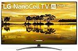 LG Alexa Built-in Nano 9 Series 55' 4K Ultra HD Smart LED NanoCell TV (2019)
