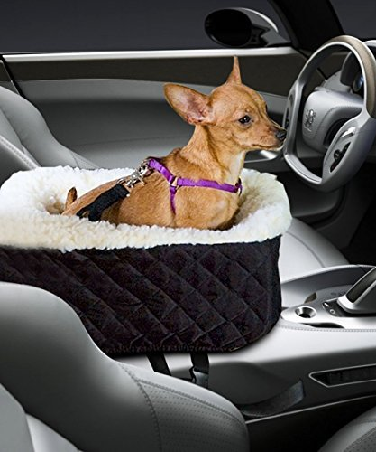 Meago Pet Console Booster, Hkim Car Seat Lookout...